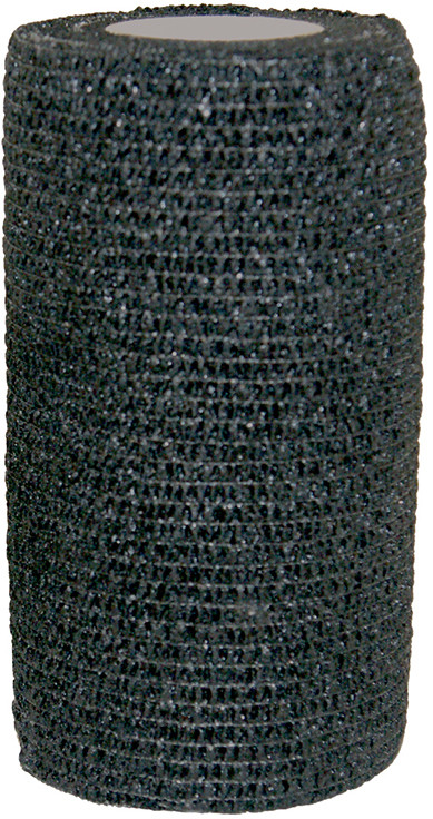 "Сетка для обертывания Restraint Wrap 4"" — Black (T830022)"