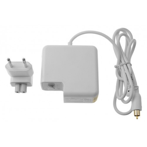Блок питания для ноутбуков PowerPlant APPLE 220V, 24V 65W 2,65A