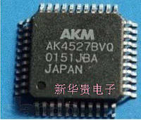 Микросхема AK4527VQ