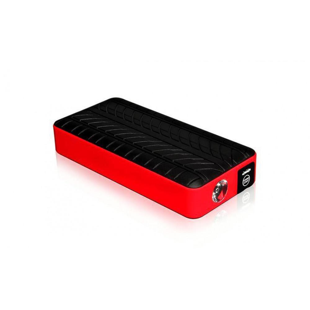 Портативное пусковое зарядное устройство GT S12