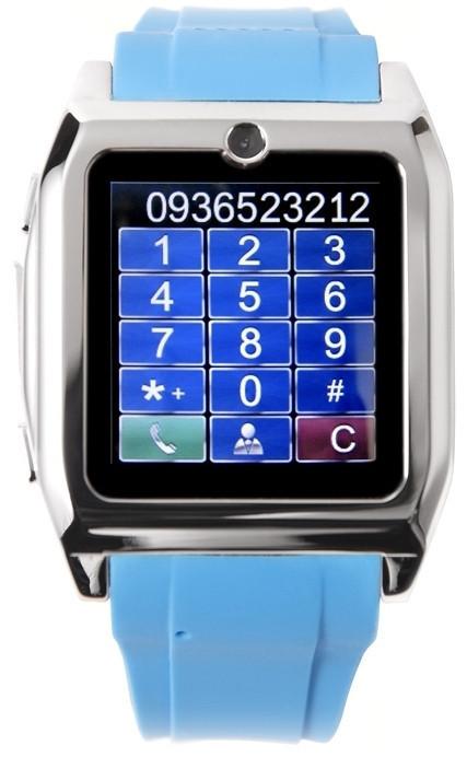 Умные часы AirOn Connect (Blue)