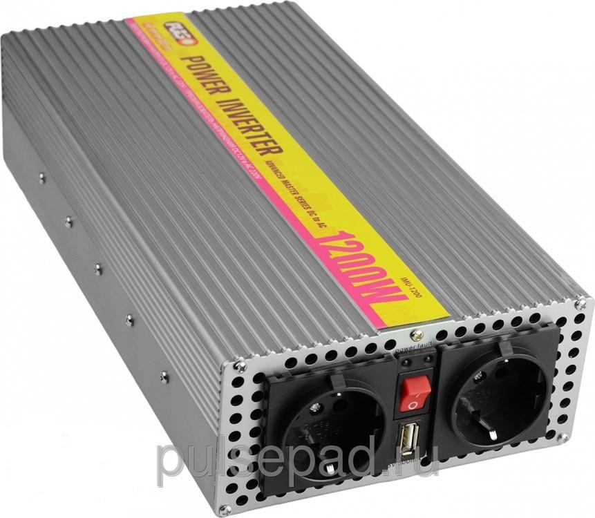Преобразователь DC-AC Pulso IMU-1200