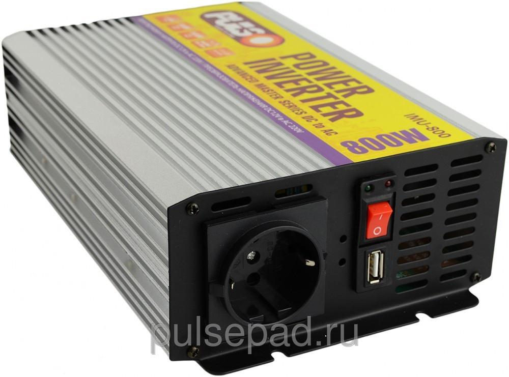 Преобразователь DC-AC Pulso IMU-800