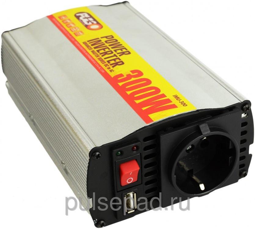 Преобразователь DC-AC Pulso IMU-300