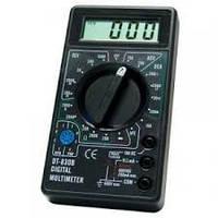Мультиметр DT 832(оригинал)