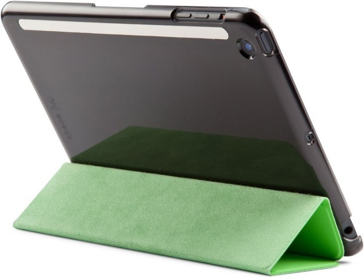 Чехол Speck SmartShell Case iPad mini Smoke Black (SPK-A1863)