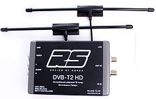 TV тюнер в авто RS DVB-T2 HD
