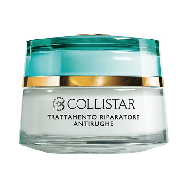Крем против морщин для чувствительной кожи Collistar Anti-wrinkle Repairing Treatment