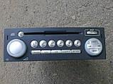 Автомагнитола Mitsubishi Colt, фото 2