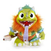 Интерактивная игрушка CRATE CREATURES SURPRISE! – ДРАКОНЧИК (размер 20  см, свет, звук)