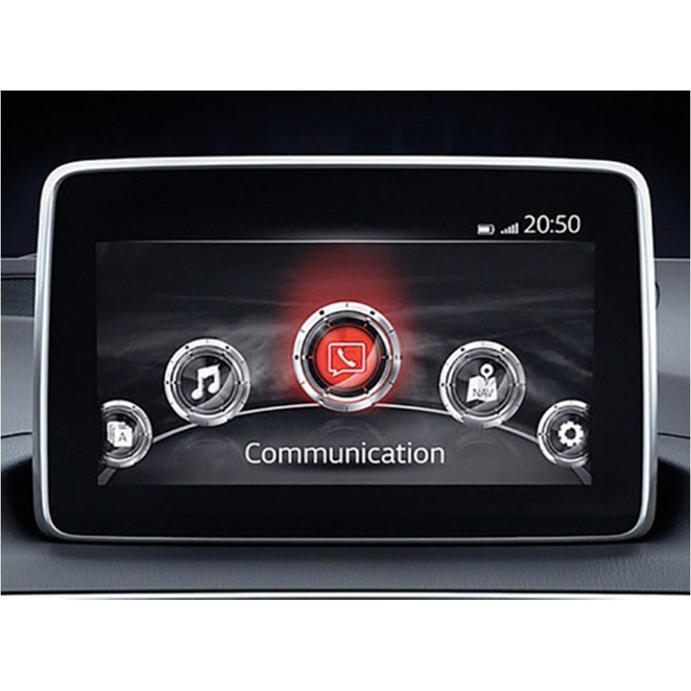 Мультимедийный видео интерфейс Gazer VI700W-MAZDA (Mazda)
