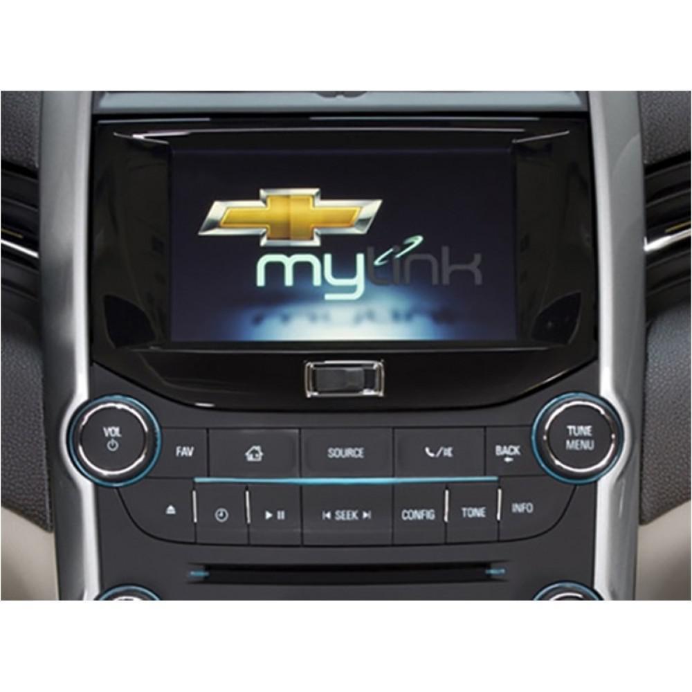 Мультимедийный видео интерфейс Gazer VI700W-GVIF/GM (Chevrolet/Jaguar/Land Rover/Lexus/Toyota)