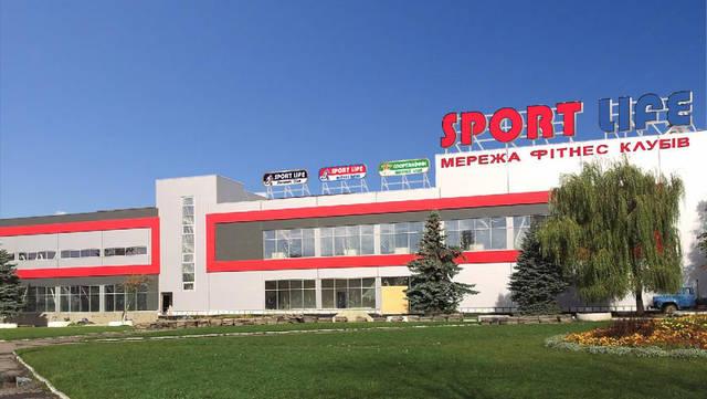 Установка системы усиления мобильной связи во Львове на Сыхове