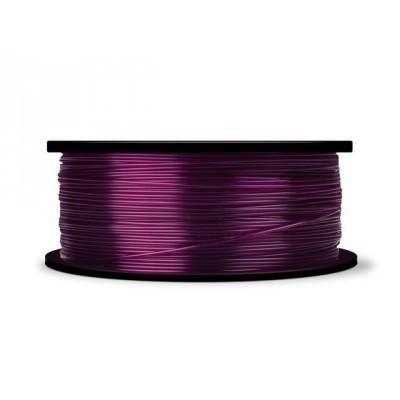 PLA-пластик для 3D-принтера 1.75 мм 1 кг Translucent Purple