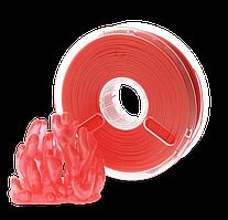 PLA-пластик для 3D-принтера 1.75 мм 1 кг Translucent Red