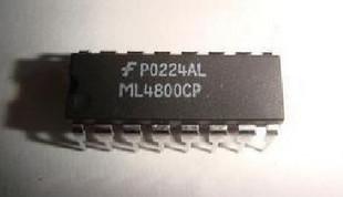 Микросхема ML4800CP