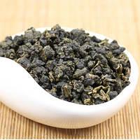 Улун тон тын, высший сорт, зелёный чай, снимает усталость, имеет приятный медово-цветочный привкус, 100 г