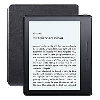 Электронная книга Amazon Kindle Oasis (9th Gen) 8GB