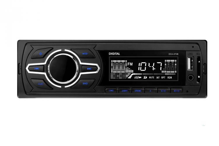 Автомагнитола Digital DCA-070B