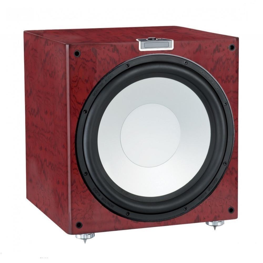 Сабвуфер активный Monitor Audio Gold W-15