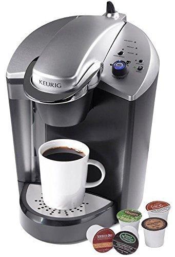 Кофеварка Keurig HOT K145