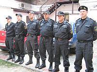 Физическая охрана объектов в Харькове (области)