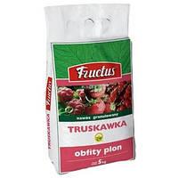 Fructus - гранулированное минеральное удобрение для клубники 5кг