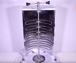 Аппарат для шаурмы ШЭ-20П