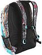 Женский рюкзак для города с принтом Dakine Eve 28L Rogue 610934829112 голубой , фото 7