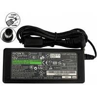 Блок питания для ноутбука Sony Vaio VGN-TX750