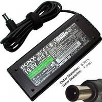 Блок питания для ноутбука Sony Vaio VGN-N365E (PCG-7Y2L)
