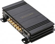 Процесоры Ground Zero GZDSP 6-8X