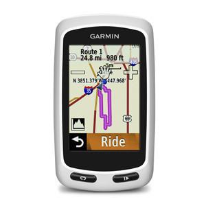 Велонавигатор Garmin EDGE Touring Plus (010-01164-00)