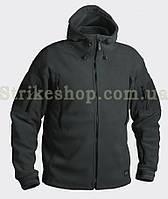 Куртка флісова PATRIOT Helikon-Tex Jungle Green