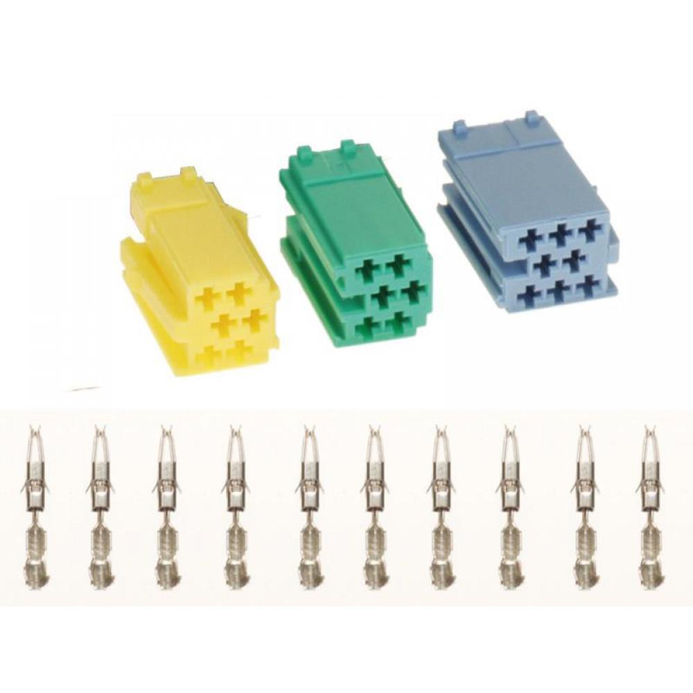 Набор Mini ISO 361441