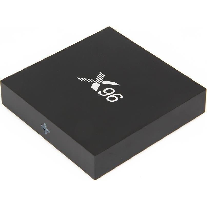 Медиаплеер стационарный X96 Smart TV Box 2/16