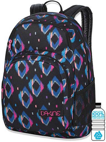 Женский рюкзак для города с принтом Dakine Hana 26L Kamali 610934831597 черный