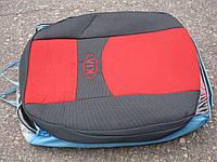Авточехлы KIA Ceed 2007-12 автомобильные модельные чехлы на для сиденья сидений салона KIA КИА Ceed