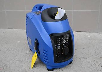 Генератор Weekender D1200i
