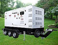 Дизельный генератор Matari MD 250