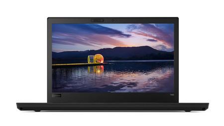 Ноутбук Lenovo ThinkPad T480s (20L7CTO1WW)