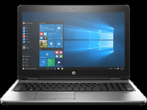 Ноутбук HP ProBook 650 G3 (1BR69UT) (NEW)