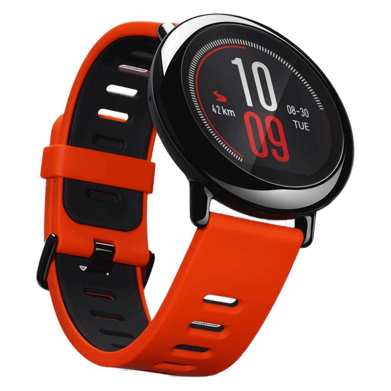 Amazfit Pace Sport SmartWatch (Red) Global