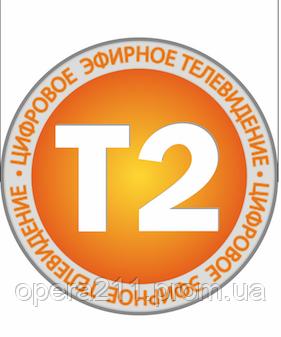 Телевизор LED L21, 19 дюймов c т2 тюнером