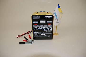 Зарядное устройство Deca Class 20 А