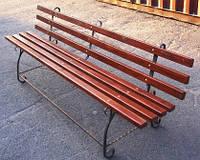 Садово-парковая мебель, фото 1