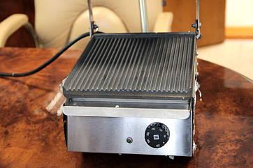 Контактный гриль ГКТ-1 Mini
