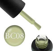 Гель-лак для ногтей Naomi Boho Chic № 08