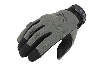Тактичні рукавиці Armored Claw CovertPro Sage Green Size XL