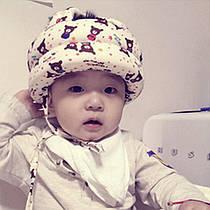 Защитный шлем для ребенка